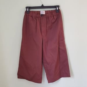 Trussardi Brown Casual Shorts ~ Made in Italy